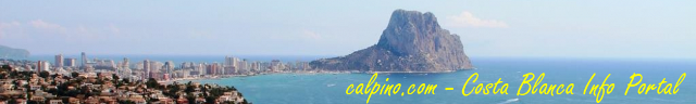 calpino.com - Calpe City Magazin Costa Blanca