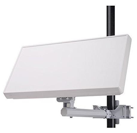 """SELFSAT Flat Sat-Antenne """"unsichtbar"""" Vorführgerät-unbenutzt-Sonderpreis 99 Euro"""