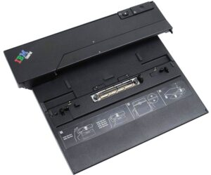 IBM ThinkPad Docking Station