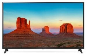 LG LED TV 43-Angebot Smart TV